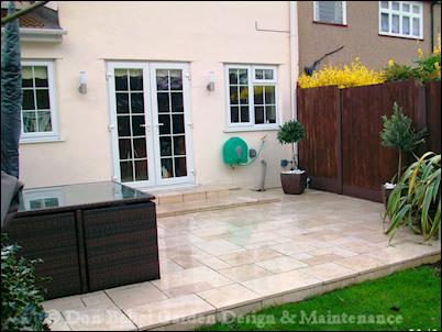 Don Bebel Garden Design Maintenance